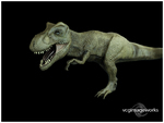 t-rex_openEXR